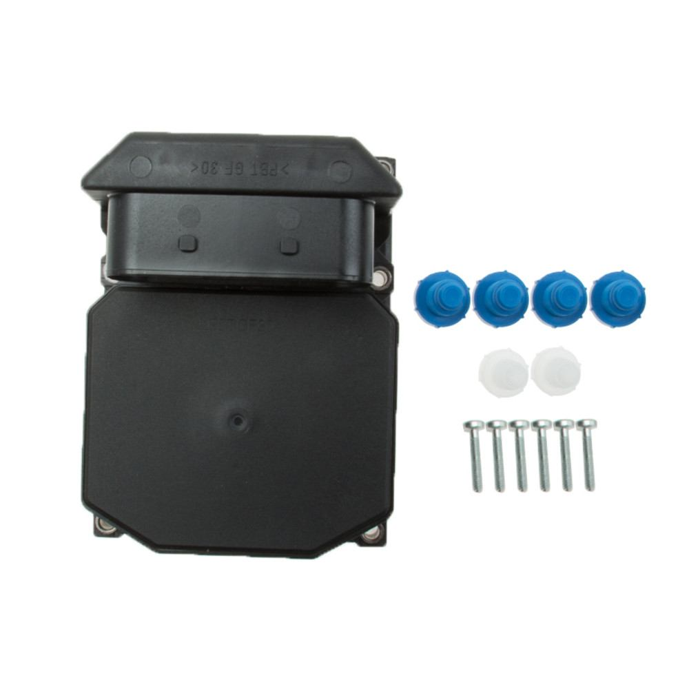 WD EXPRESS - Bosch ABS Control Module - WDX 851 06031 101