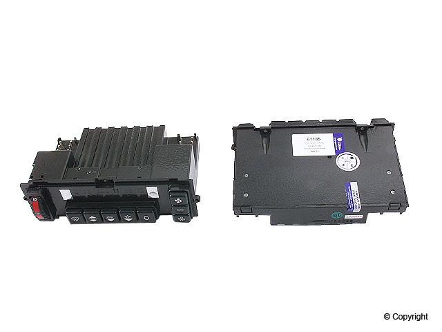 Programa Reman - Programa Remanufactured HVAC Heater Control Unit - WDX 651 33018 789