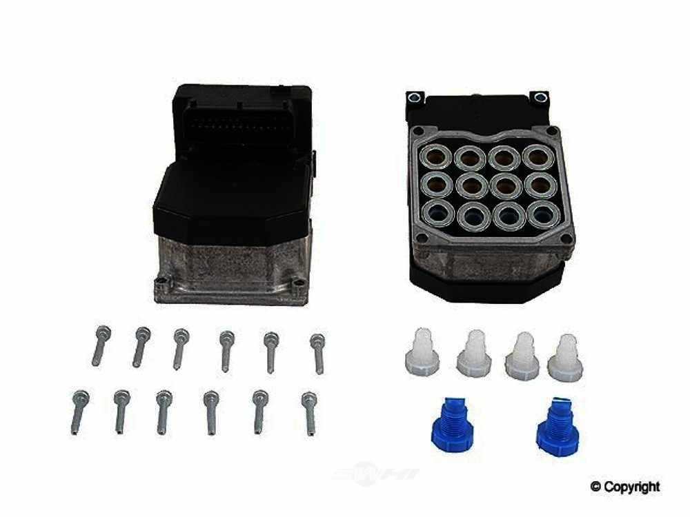 Bosch -  ABS Modulator ABS Modulator - WDX 550 54006 101