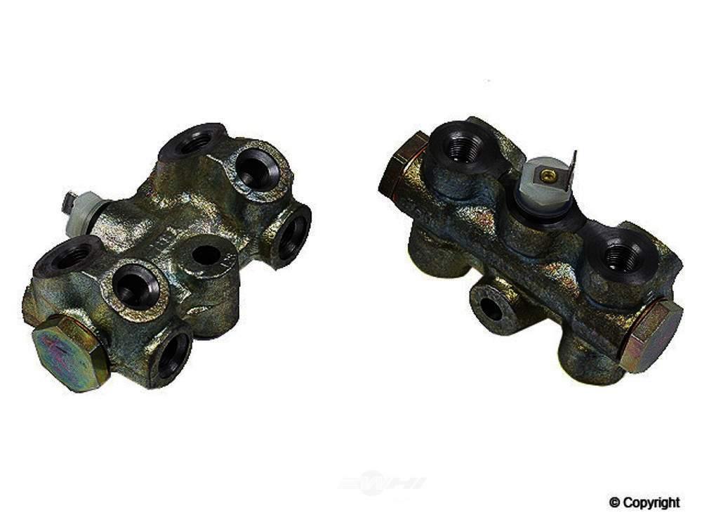 Genuine -  Brake Hydraulic Line Junction - WDX 543 53005 001