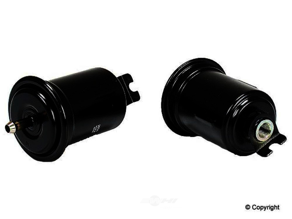 Original -  Performance Fuel Filter - WDX 092 32049 501