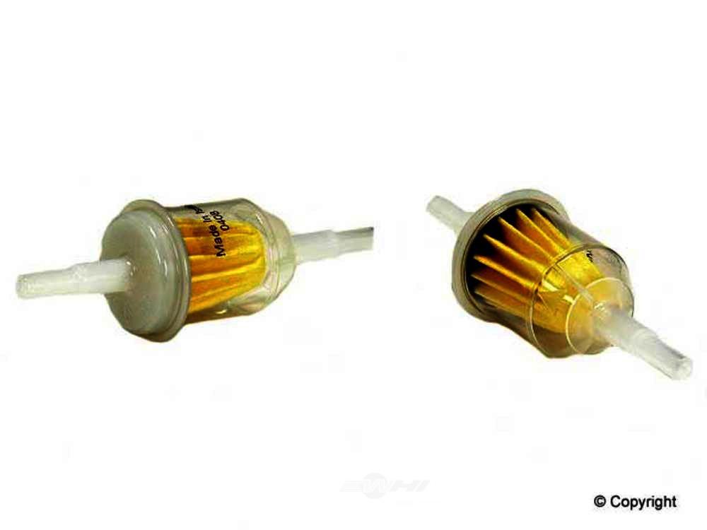 Original -  Performance Fuel Filter - WDX 092 54050 501