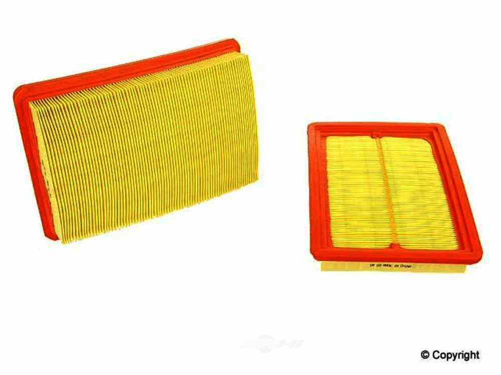 Original -  Performance Air Filter - WDX 090 23029 501