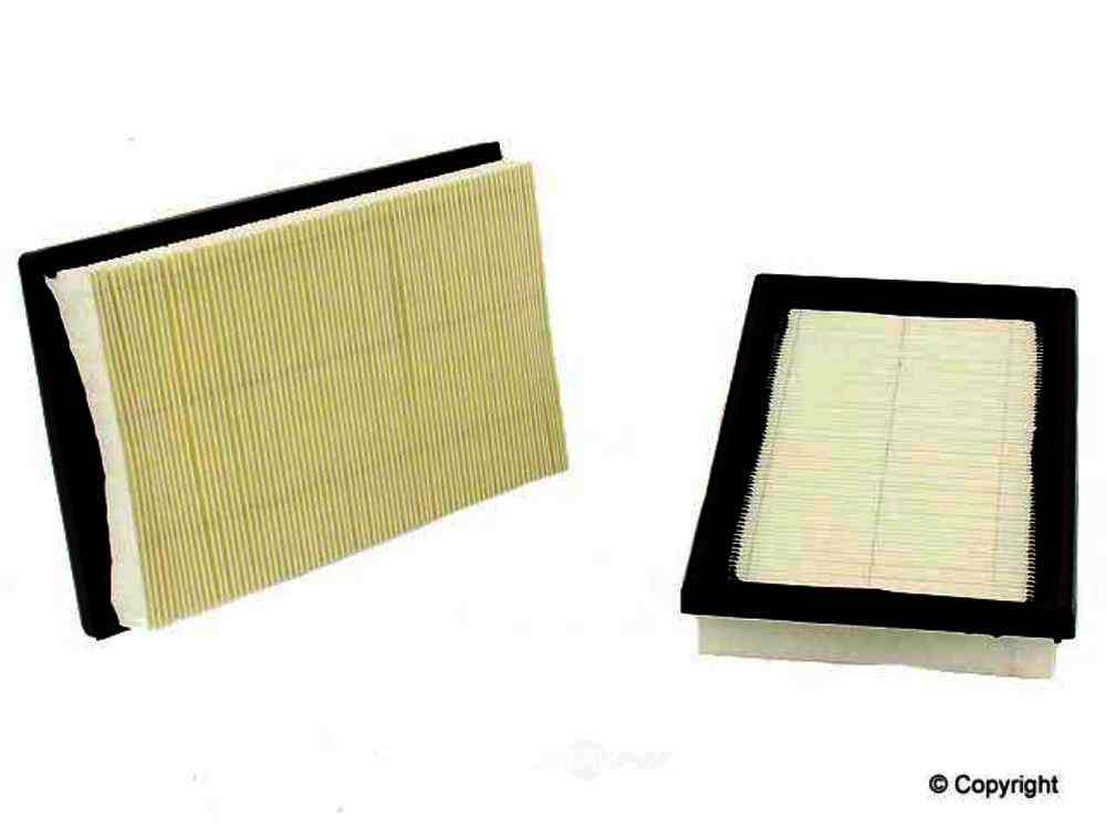 Original -  Performance Air Filter - WDX 090 28014 501