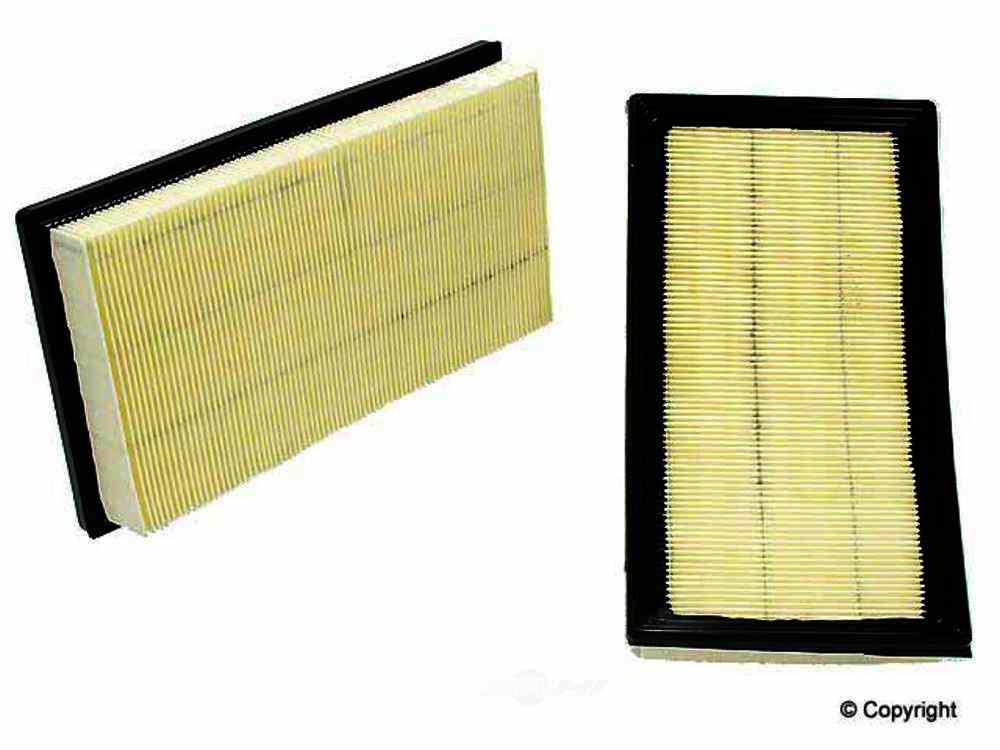 Original -  Performance Air Filter - WDX 090 28017 501
