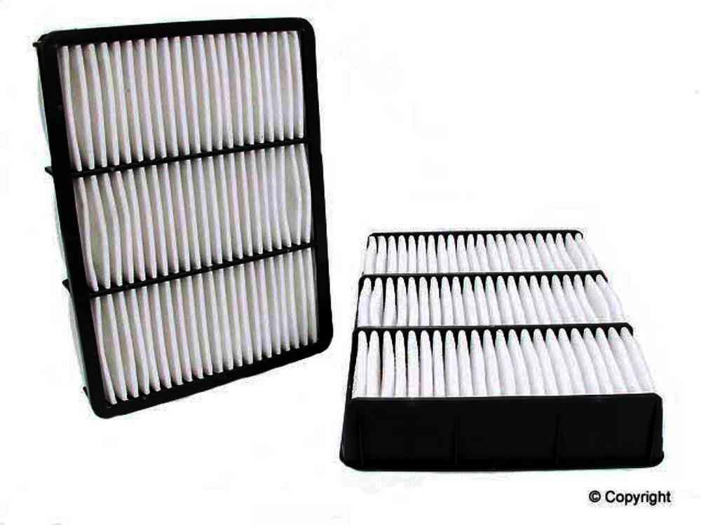 Air Filter-Original Performance WD EXPRESS 090 51027 501