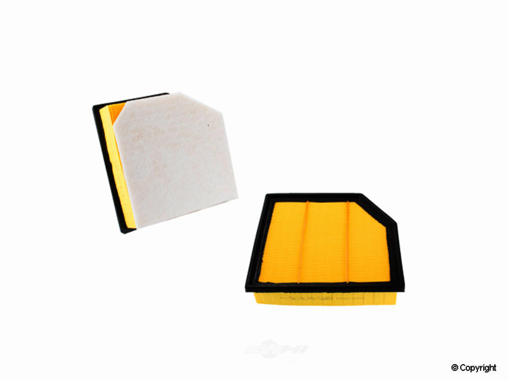 Original -  Performance Air Filter - WDX 090 30016 501