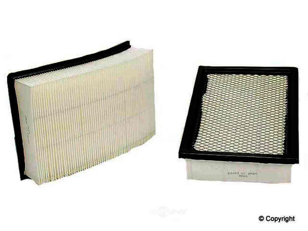 Original -  Performance Air Filter Air Filter - WDX 090 32028 501