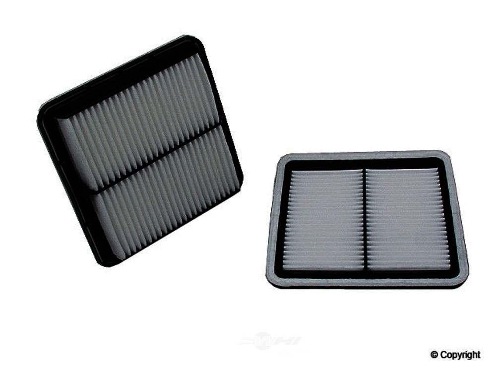 Original -  Performance Air Filter Air Filter - WDX 090 49011 501