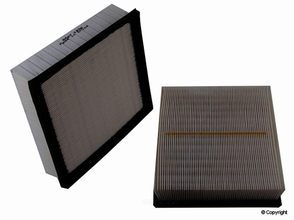 Original -  Performance Air Filter Air Filter - WDX 090 51078 501