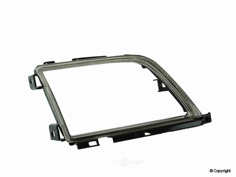URO -  Headlight Door Headlight Door - WDX 865 33044 738