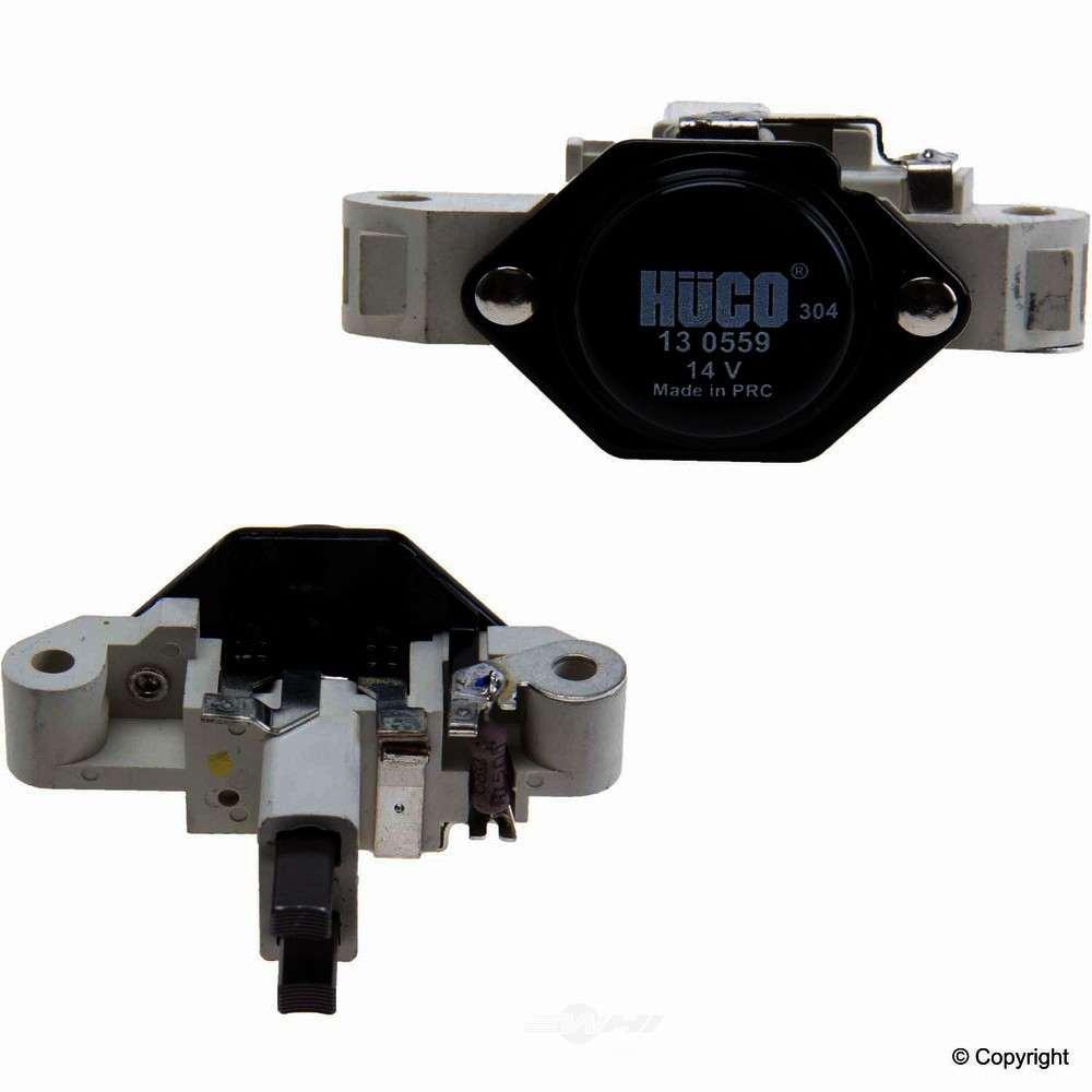 Huco -  Voltage Regulator Voltage Regulator - WDX 704 46003 644