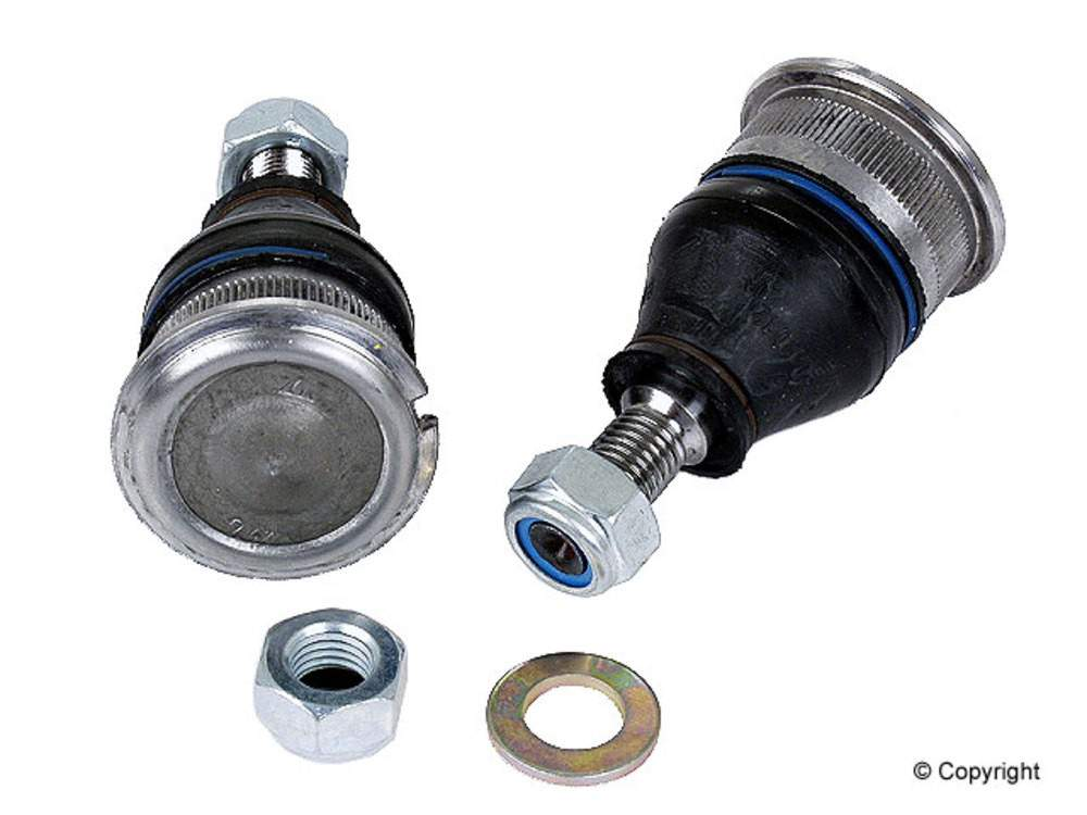 WD EXPRESS - Febi Suspension Ball Joint (Front Lower) - WDX 372 54008 280