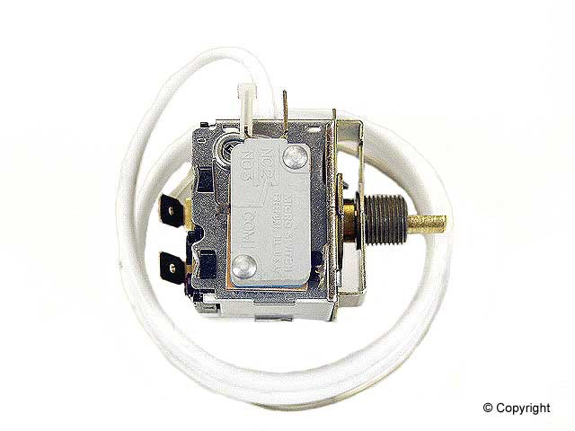 IMC - Genuine A/C Thermostat - IMC 807 53010 001