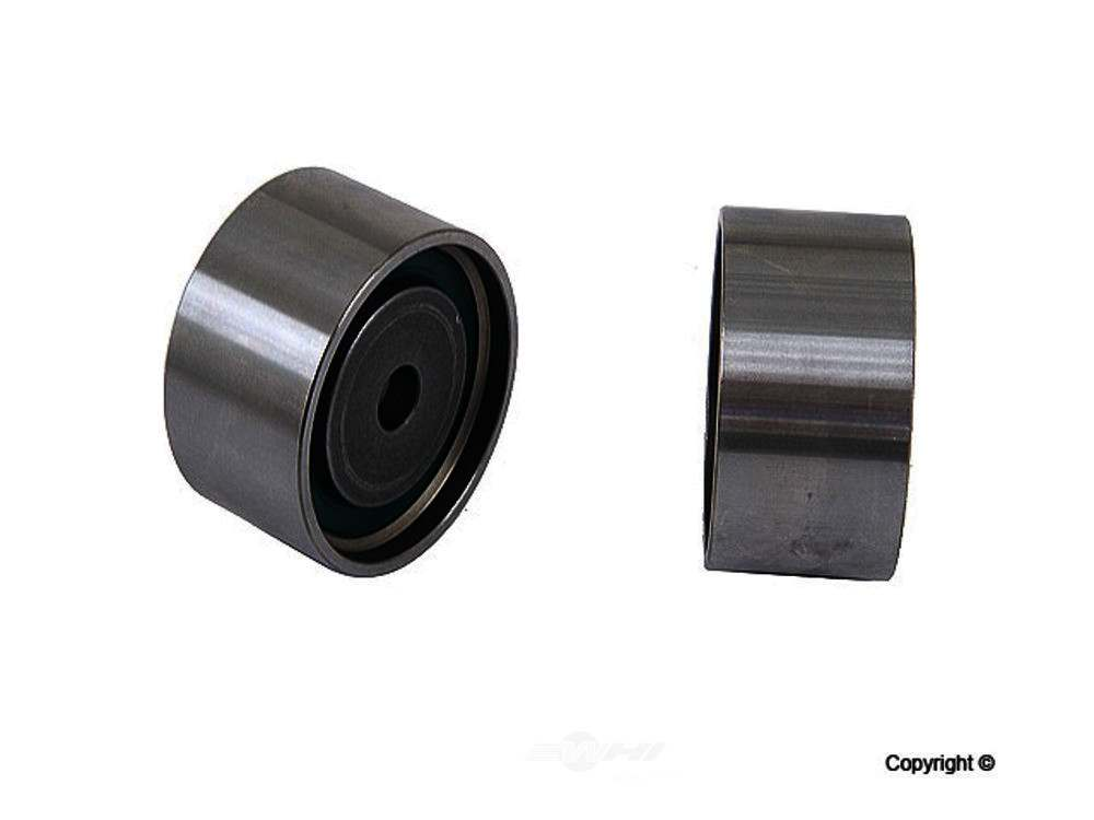 GMB -  Engine Timing Belt Idler - WDX 079 51001 630