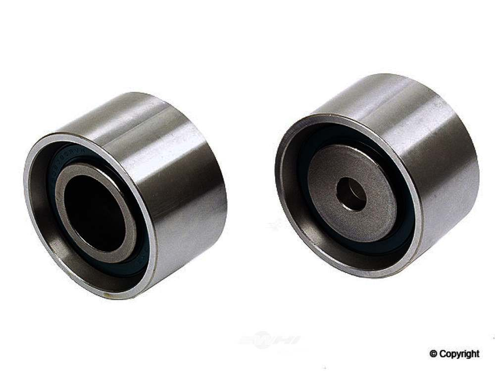 GMB -  Engine Timing Belt Idler - WDX 079 51004 630