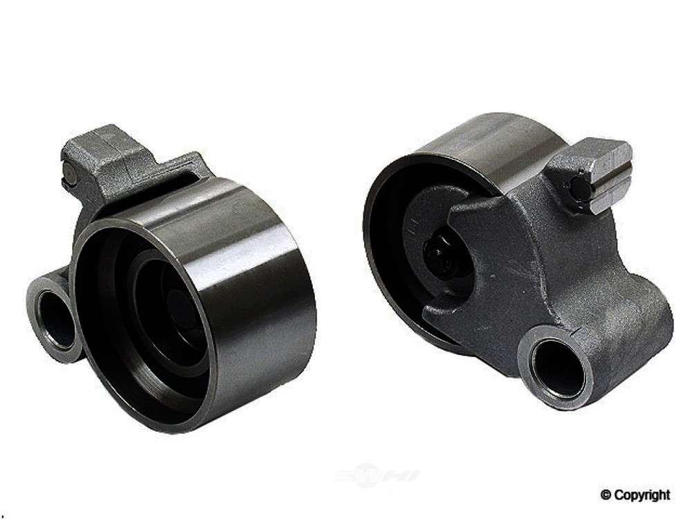 GMB -  Engine Timing Belt Tensioner Roller Engine Timing Belt Tensioner Rol - WDX 079 51021 630