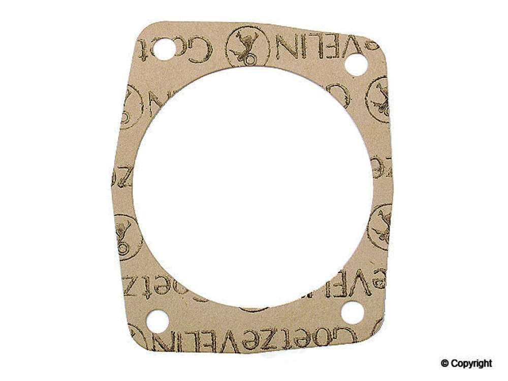 Fuel Injection Throttle Body Mounting Gasket-Reinz WD EXPRESS 222 54003 071