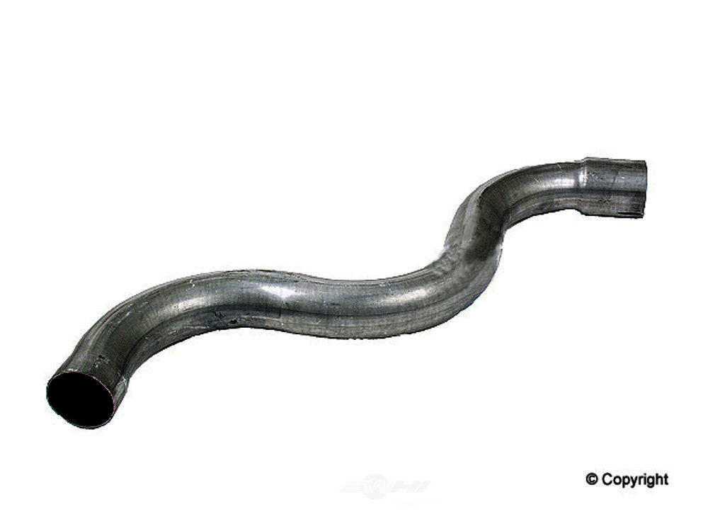 Starla -  Exhaust Tail Pipe - WDX 249 53019 367