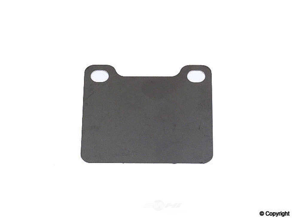 MTC -  Disc Brake Pad Shim - WDX 527 53003 673