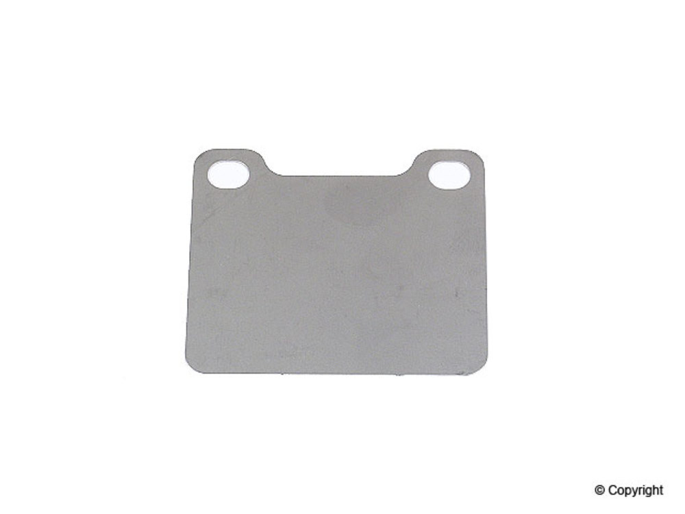 MTC -  Disc Brake Pad Shim (Rear) - IMM VM 404