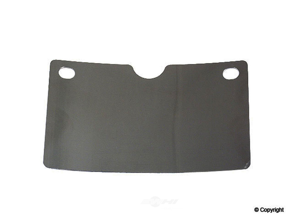 MTC -  Disc Brake Pad Shim - WDX 527 53002 673