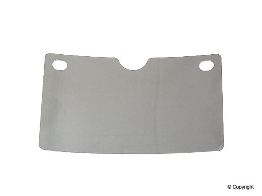 IMC MFG NUMBER CATALOG - MTC Disc Brake Pad Shim (Front) - IMM VM 405