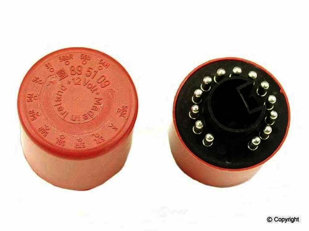 K.A.E. -  Exterior Light Bulb Check Relay Exterior Light Bulb Check Relay - WDX 835 53011 303