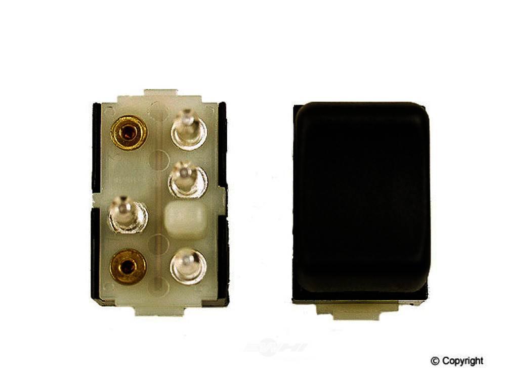 Scan -  Tech Door Window Switch - WDX 809 53008 715