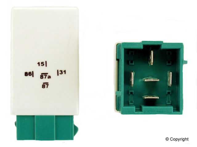 IMC - Scan Tech Overdrive Relay - IMC 835 53036 715