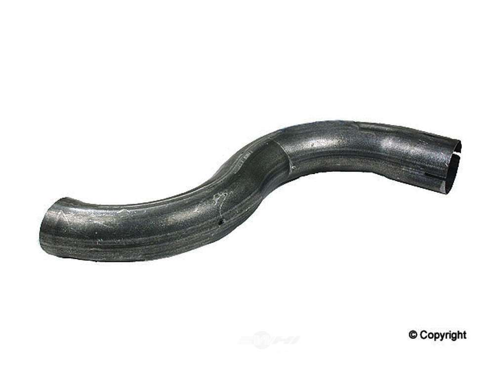Starla -  Exhaust Tail Pipe Exhaust Tail Pipe - WDX 249 53022 367