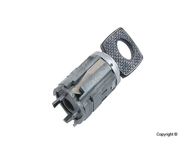 BBR - BBR Ignition Lock Cylinder - WDX 803 33026 411