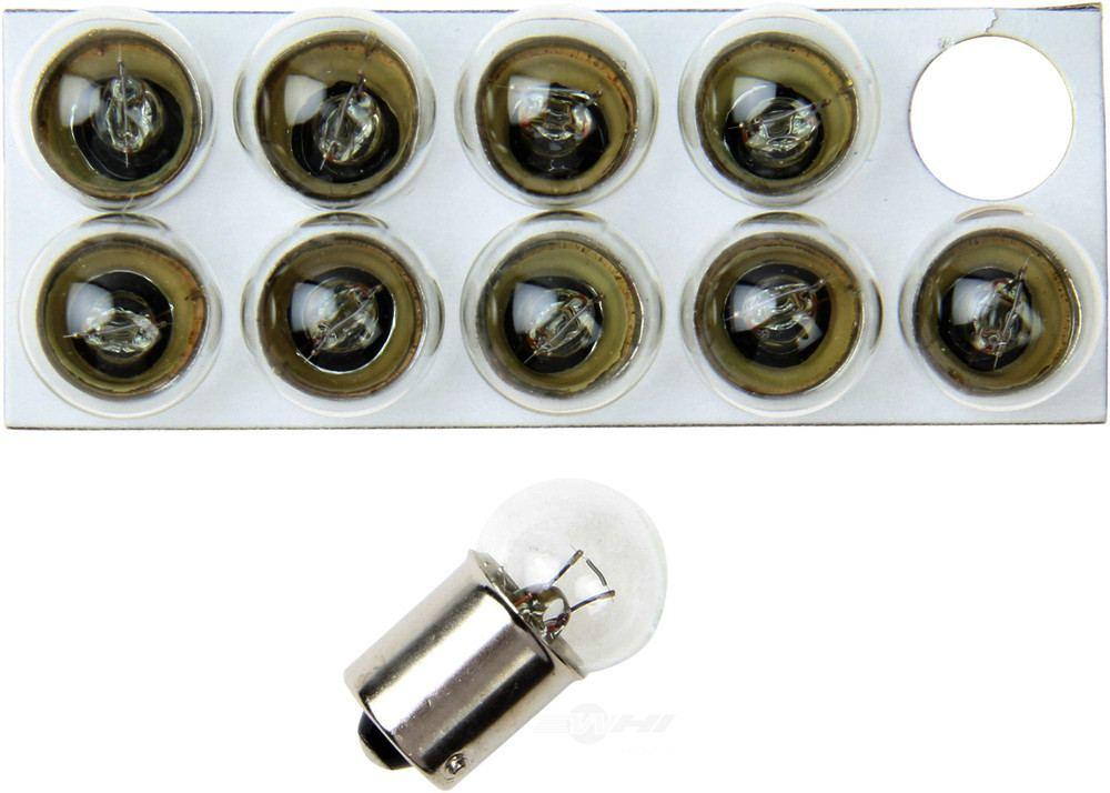 Jahn -  Tail Light Bulb - WDX 882 51004 650