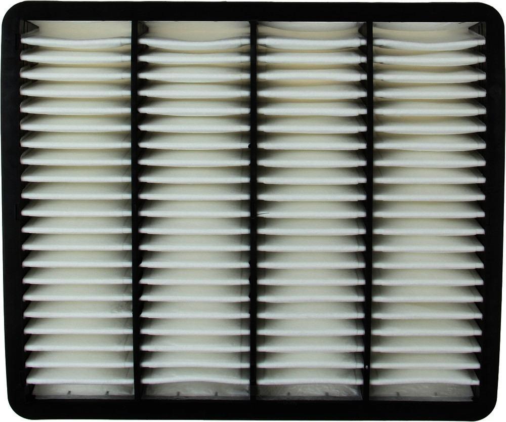 Denso -  Air Filter Air Filter - WDX 090 51027 039