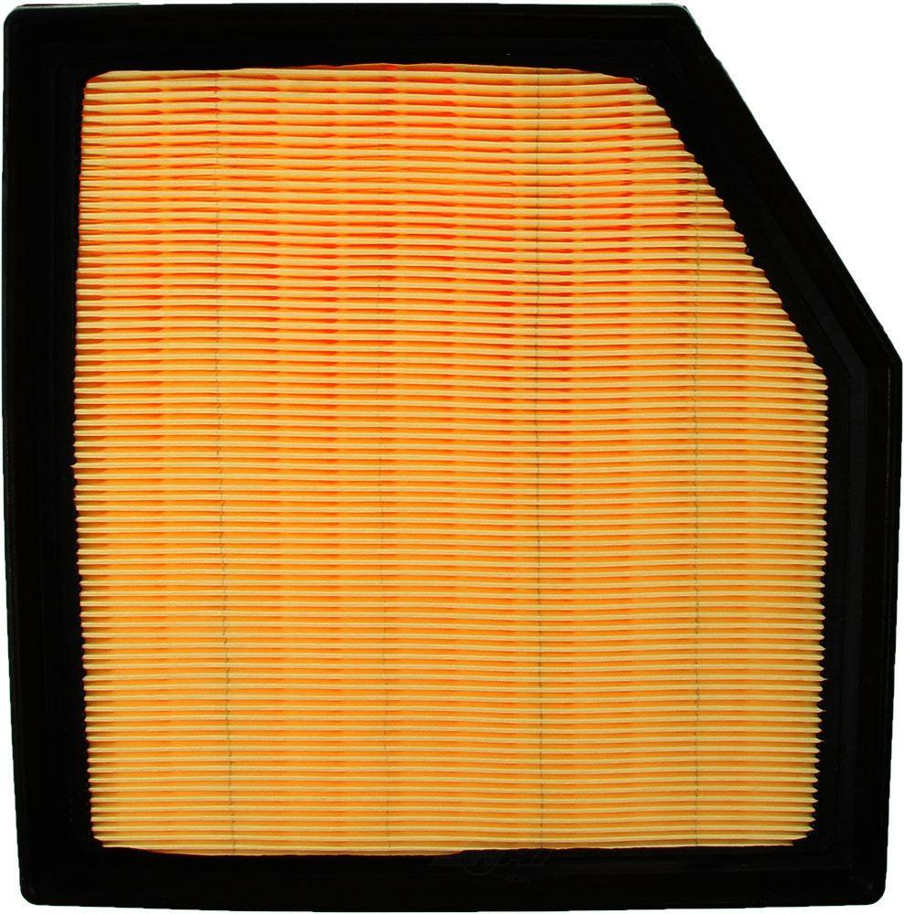 Denso -  Air Filter - WDX 090 30016 039