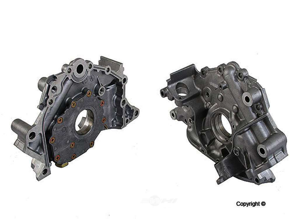 Aisin -  Engine Oil Pump Engine Oil Pump - WDX 103 51008 034