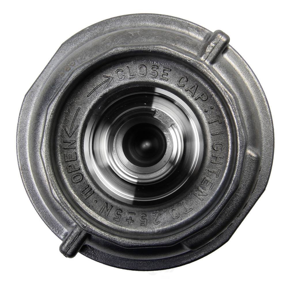 Genuine -  Engine Oil Filter Housing Cover Engine Oil Filter Housing Cover - WDX 107 51005 001