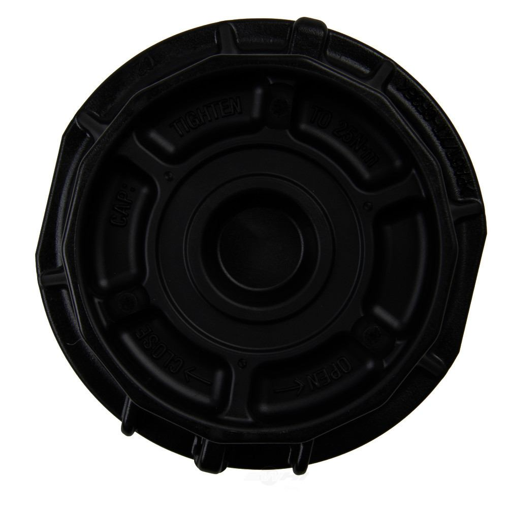 Genuine -  Engine Oil Filter Housing Cover Engine Oil Filter Housing Cover - WDX 107 51006 001