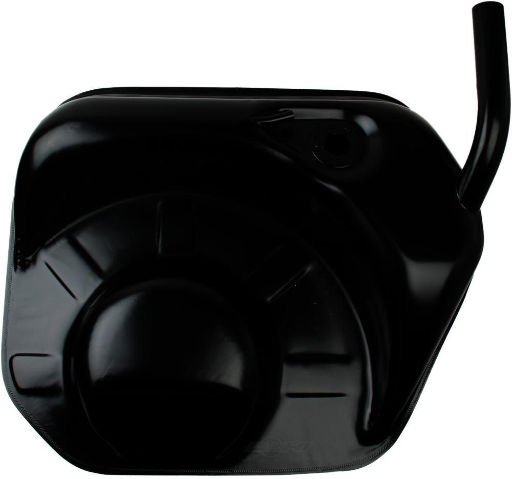 Dansk -  Fuel Tank Fuel Tank - WDX 240 43010 595