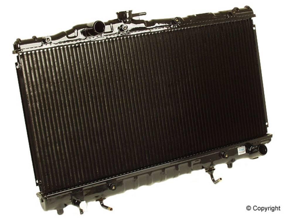 Radiator -  - IMM C0836