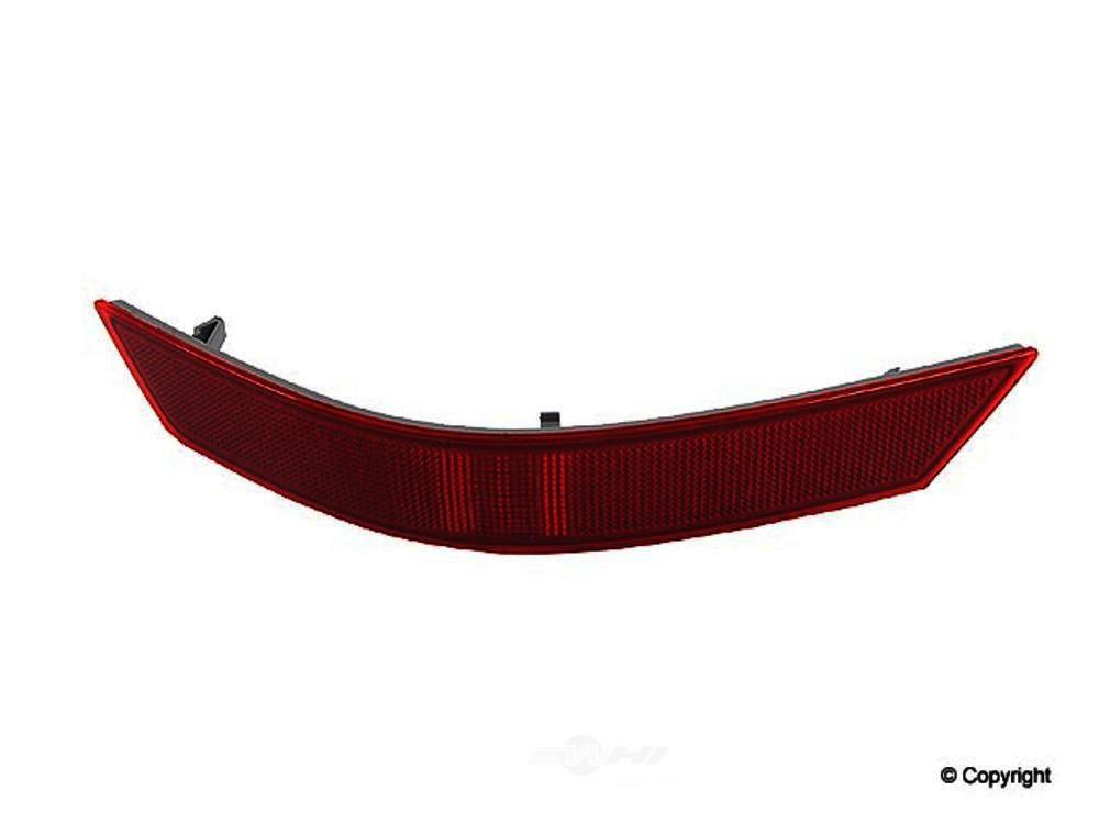 Genuine -  Tail Light Reflector Tail Light Reflector - WDX 864 33003 001