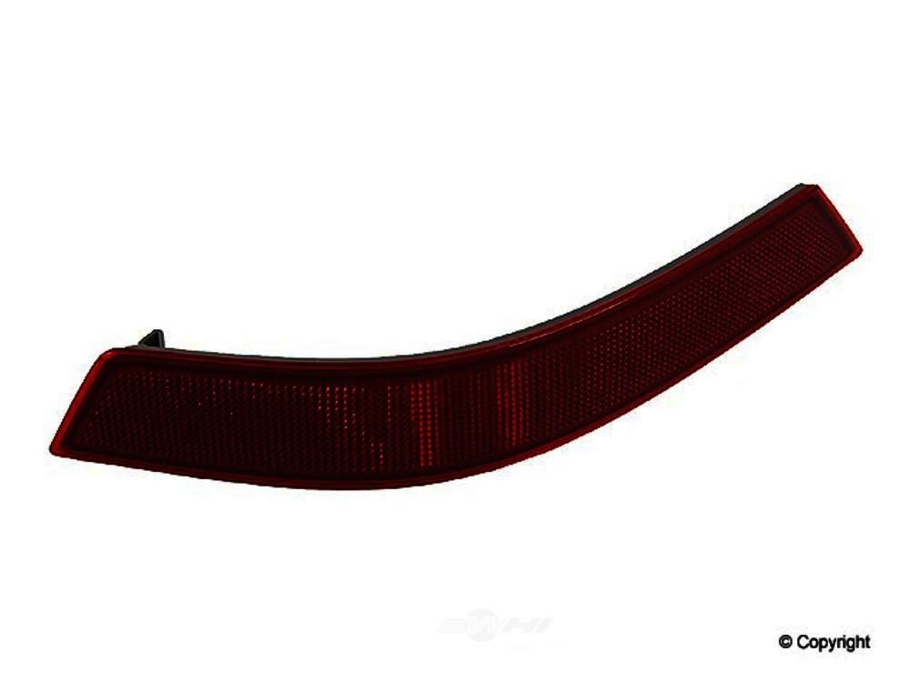 Genuine -  Tail Light Reflector Tail Light Reflector - WDX 864 33004 001
