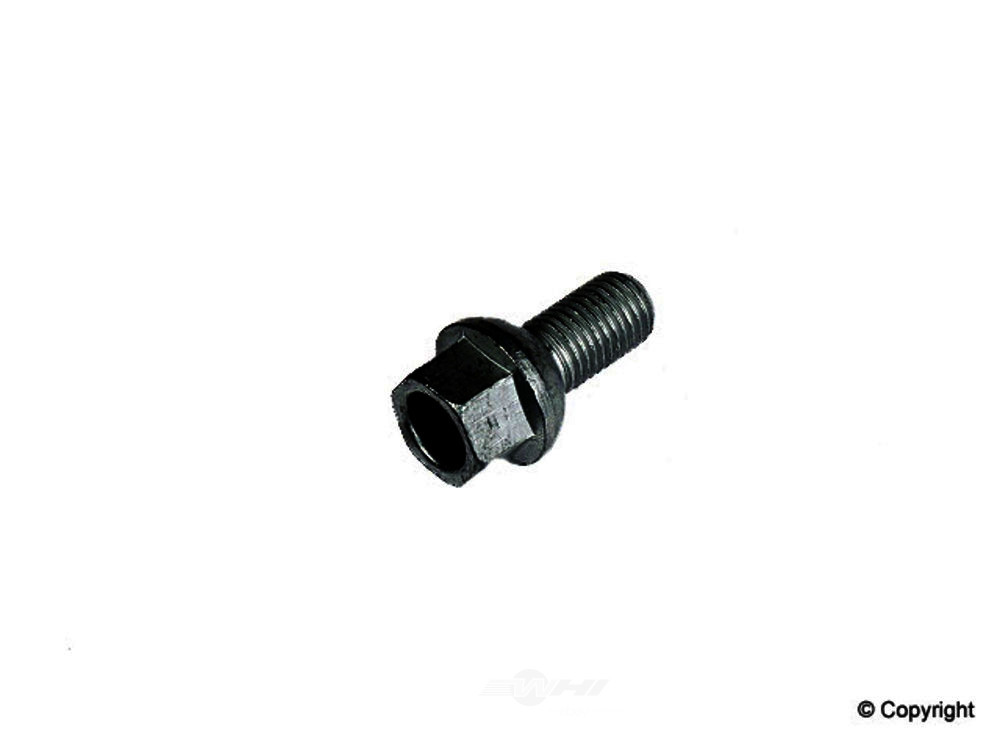 Febi -  Wheel Lug Bolt - WDX 407 33009 280