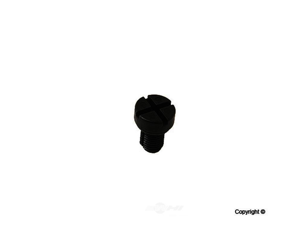 Meyle -  Engine Coolant Bleeder Screw Engine Coolant Bleeder Screw - WDX 119 06008 500