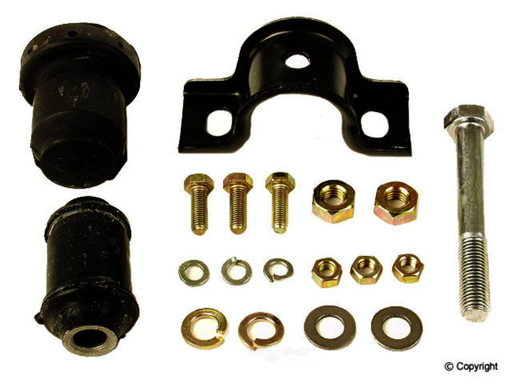Febi -  Suspension Control Arm Repair Kit - WDX 375 54001 280