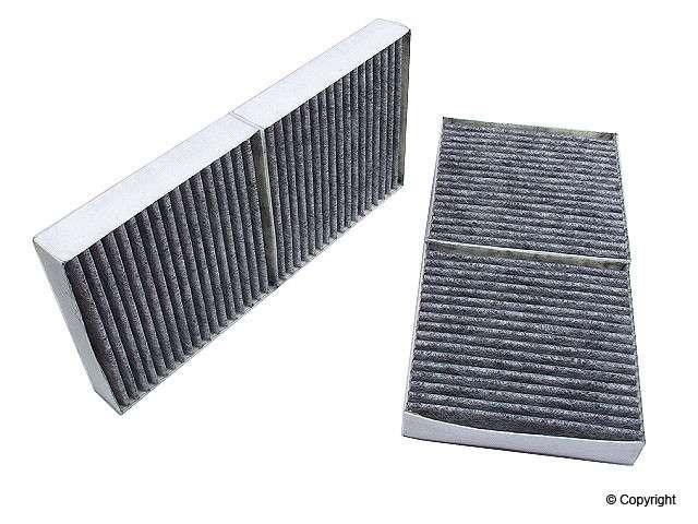 CoolXPert - CoolXPert Cabin Air Filter - WDX 093 33030 585