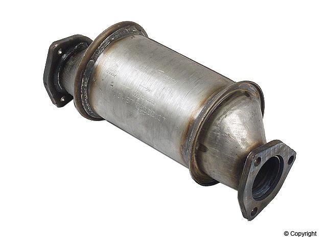 Emico - Emico Catalytic Converter - WDX 246 54034 610