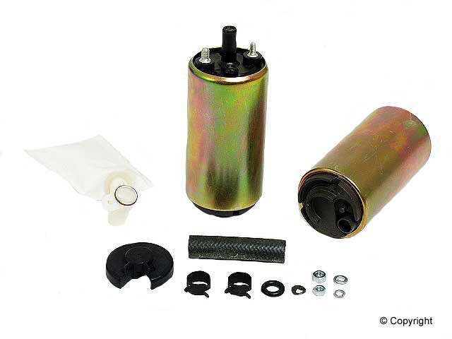 Airtex - Airtex Electric Fuel Pump - WDX 123 01007 754
