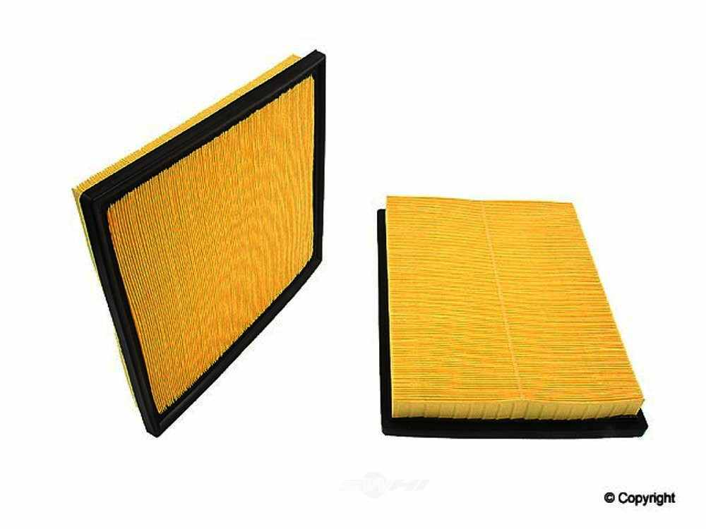 Genuine -  Air Filter - WDX 090 30007 001