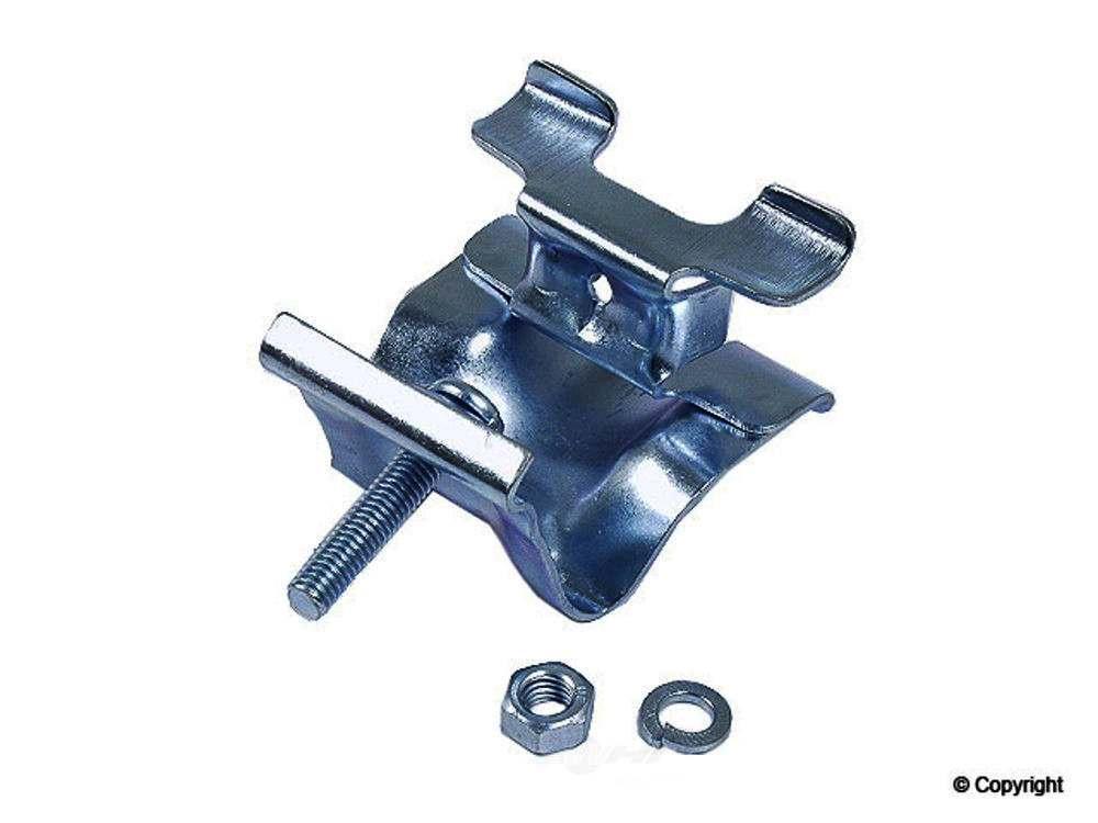 OE -  Supplier Exhaust Bracket Exhaust Bracket (Rear) - WDX 253 06037 066